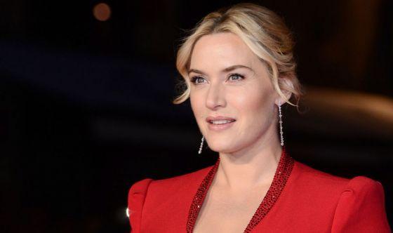 Kate Winslet soffre di incontinenza