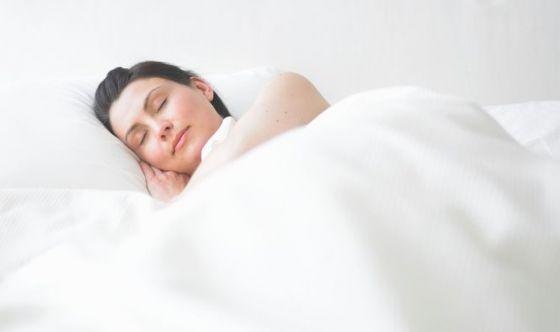 Se fai brutti sogni è perché dormi troppo