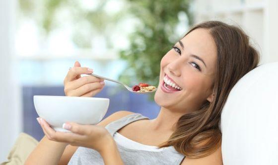 Positive Nutrition: mangiare con il sorriso allunga la vita