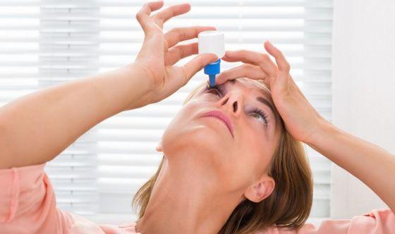 Allergie: gli organi più colpiti sono gli occhi