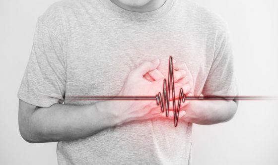 Cardiopatici: più vulnerabili alle sindromi influenzali