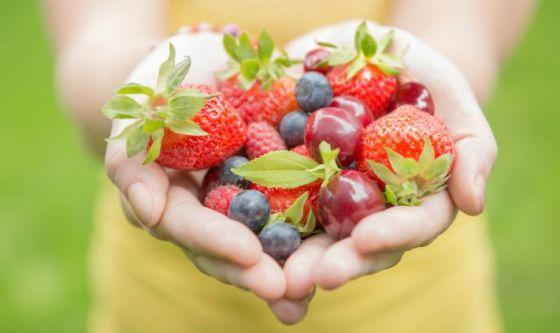 Più flavonoidi nel piatto per difendersi dall'inquinamento