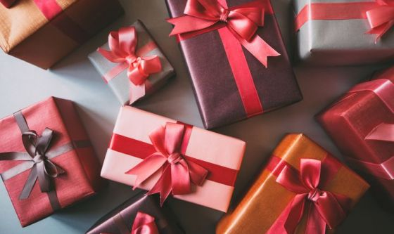 Beauty gifts natalizi? L'idea giusta per 2 italiani su 3