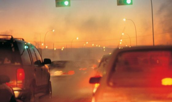 La Terra, pianeta avvelenato: l'aria tossica può uccidere