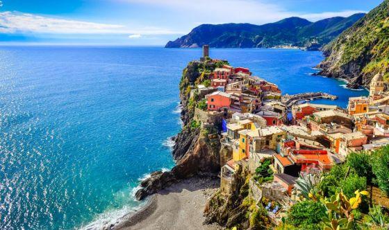 Spiagge e borghi: nove vacanze su 10 saranno in Italia