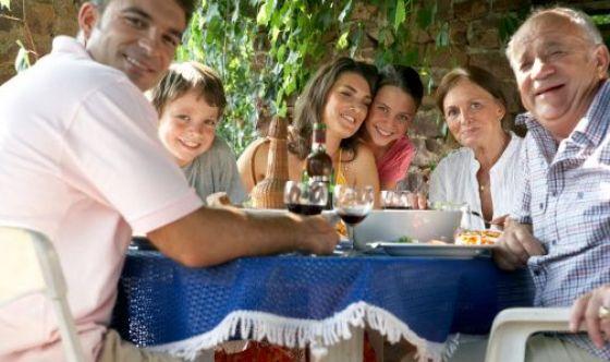 Gli italiani credono di mangiare bene ma non è così