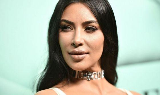 Secondo figlio da utero in affitto per Kim Kardashian
