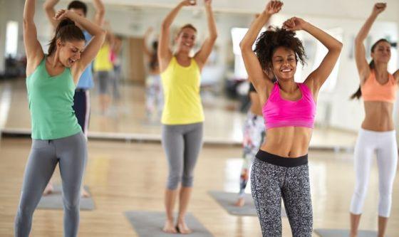 Lambaerobica, la fit-dance che arriva dal Brasile