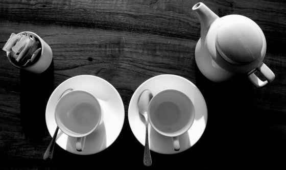Cheese tea: la nuova moda del tè macchiato al formaggio