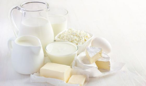 La dieta della longevità? Comprende latte e latticini