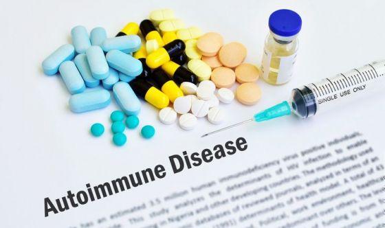 Scoperto il gene responsabile di sclerosi multipla e lupus