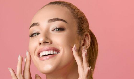 Demi Moore e il viso deformato. Sarà colpa del lipofilling?