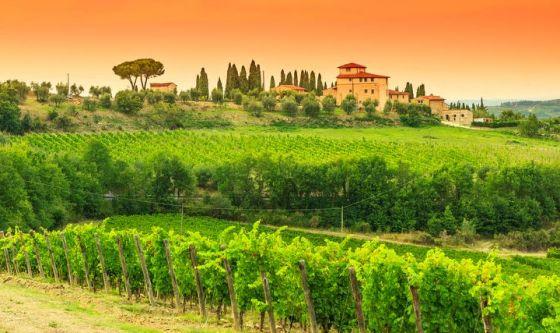 Vacanze: 3 italiani su 4 scelgono mete enogastronomiche