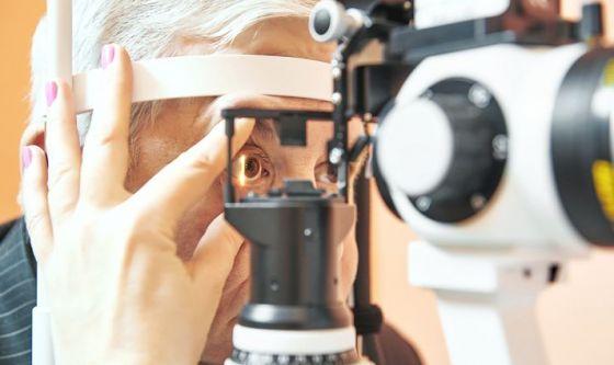 Glaucoma: il punto sulla situazione