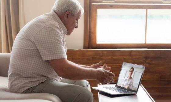 Fisioterapia: per pazienti rari, familiari e caregiver