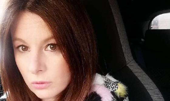 Sarah Maestri mamma adottiva single