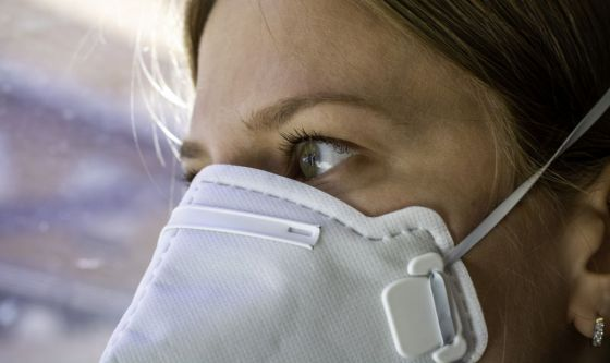 Mascherine usa e getta: ecco quando usare i respiratori ffp3