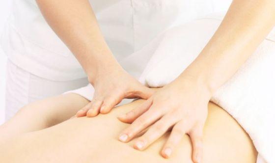 Massaggi: il preferito d'inverno è il decontratturante