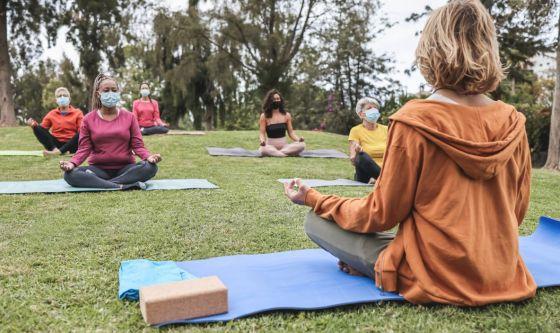La meditazione Vipassana e come si pratica