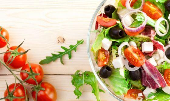 La dieta Mediterranea ha bisogno di contaminarsi