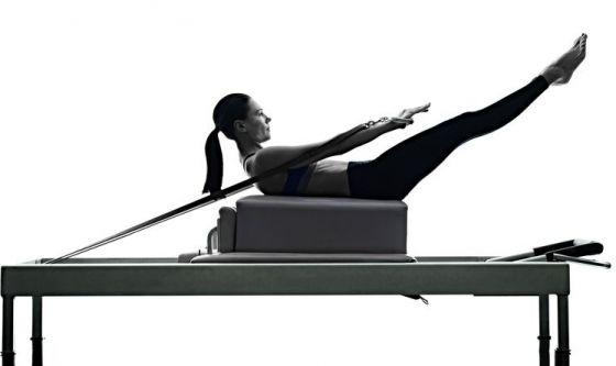 Che cosa vi può insegnare il Pilates