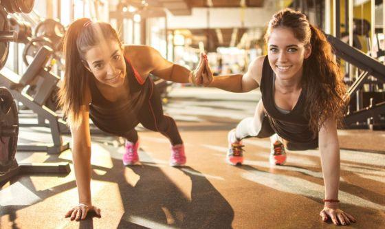 L'esercizio fisico per trattare la depressione