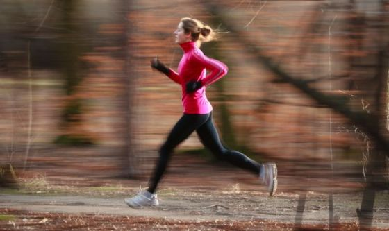 Interval training: 30 minuti al giorno per tenersi in forma