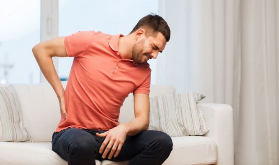 Farmaci per rilassare i muscoli doloranti: i miorilassanti