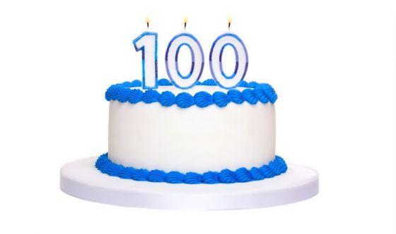 Centenari e longevi: l'età avanza ma non il rischio di morte