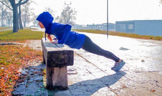 Inverno, 7 motivi per praticare gli sport outdoor