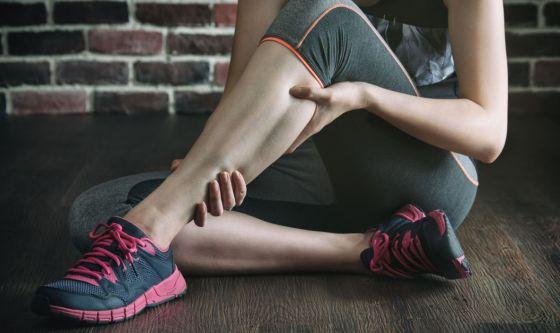 Come distinguere strappi muscolari e stiramenti