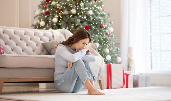 Non farsi sopraffare dalla tristezza del Natale