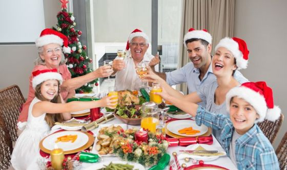 Natale: come prevenire i disturbi gastro intestinali