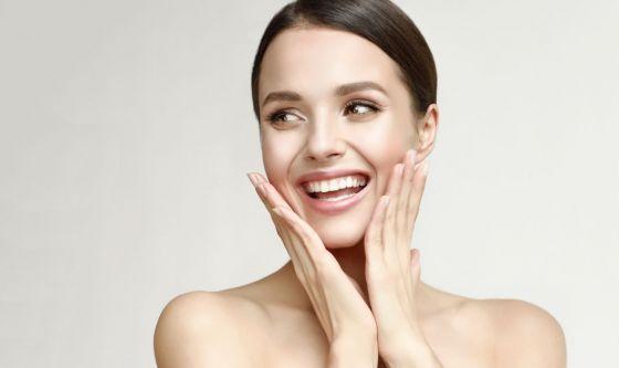In salone: i trattamenti che regalano un effetto make up