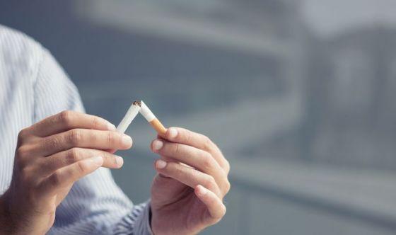 Un test sulla saliva indica come liberarsi dalla sigaretta