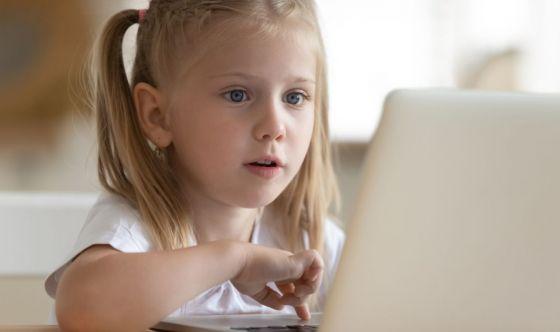 Occhi dei bambini: non trascuriamoli!