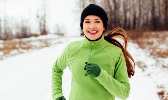 L'attività fisica per l'ambliopia degli adulti