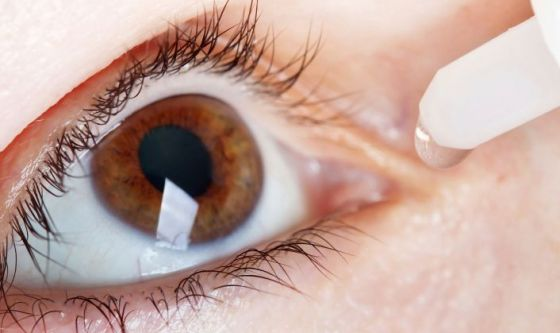Occhio secco: tra prevenzione e cure dolci