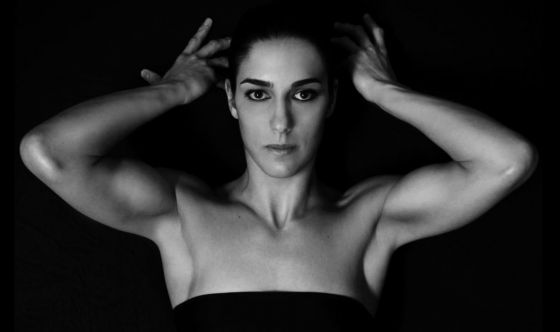 Judo e omeopatia per Giulia Quintavalle