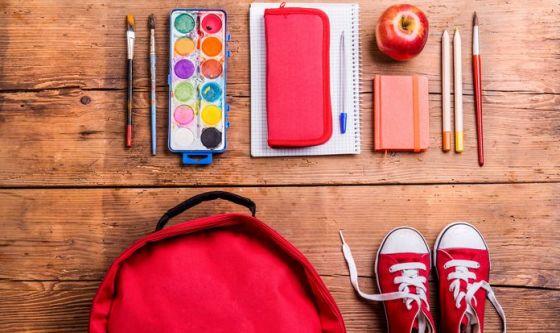 Back to school: consigli per gli acquisti