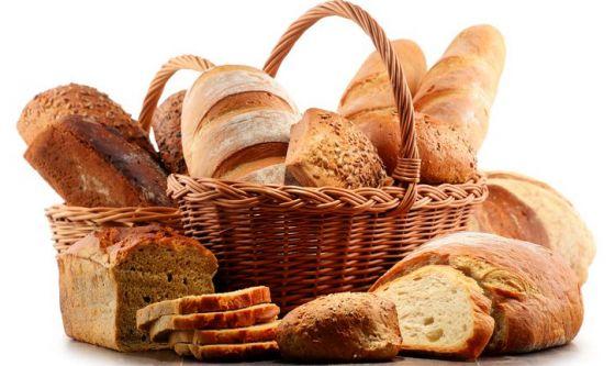 Pane: piace sempre più naturale e alleggerito