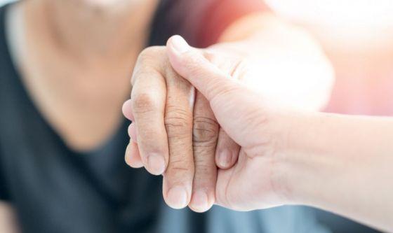 Parkinson in estate