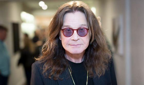 Ozzy Osbourne ha il Parkinson