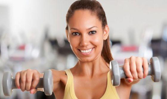 10 consigli per tornare in forma dopo il parto