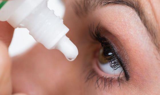 Glaucoma: arriva il collirio prodotto dal cordone ombelicale