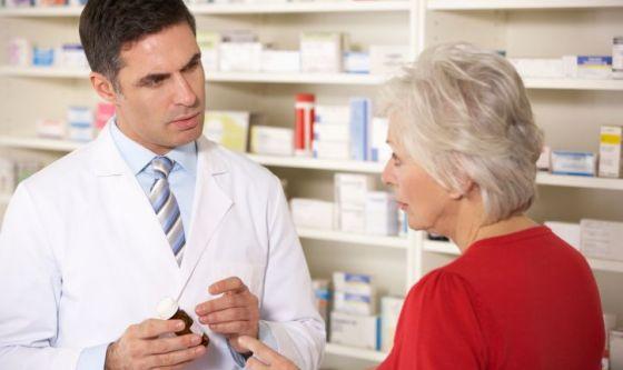 L'aderenza alla terapia si controlla in farmacia