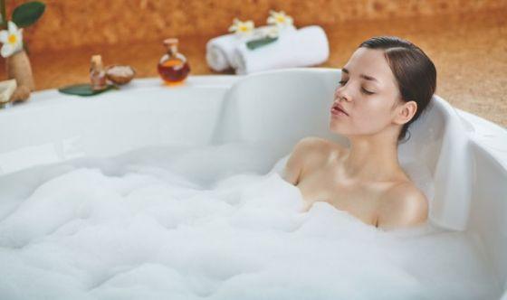 Regalati un bagno di bellezza