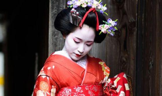 Bihaku: truccarsi come le giapponesi