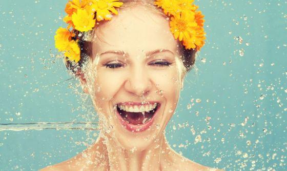 Idratazione, il gesto più importante per la pelle