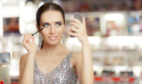 Pelle pulita e luminosa: programma di bellezza per Capodanno